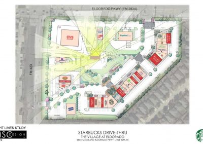 Starbucks Little Elm – 2016